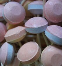 500g SWEETWORLD LOLLIPOPS SHERBET CANDY BUFFET SWEETS BULK LOLLIES (58 PIECES)