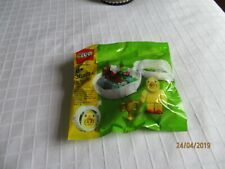 Lego Easter Chicken Pod 853958 - New & Sealed Egg Bunny Limited Edition