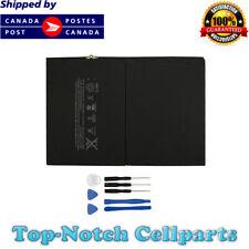 OEM Battery for iPad 5th Gen iPad Air 1 A1474 A1475 A1484 8827 mAh + Tool Kit