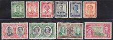 Southern Rhodesia Mint Stamps
