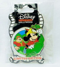 Disney Pin DSF INTO THE WOODS Jack Beanstalk Mickey Willie LE 400 DSSH