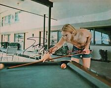 Gregg Allman of the Allman Brothers Band reprint signed 8x10 photo #3
