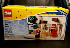 LEGO Brand Retail Store 40145 Building Set New