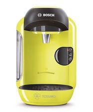 Cafetière Tassimo Vivy T12 jaune neuve emballée sous garantie de chez BOSCH