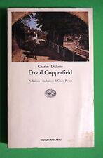 David Copperfield di Charles Dickens 1^ ed. Einaudi 1993 - Cesare Pavese
