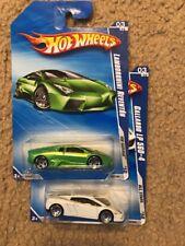 2010 Hot Wheel Lamborghini Reventon Gallardo LP 560-4
