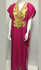 Moroccan WOMEN KAFTANS/Dibai kaftan/eid. Beach.evening dress.one size fits all.