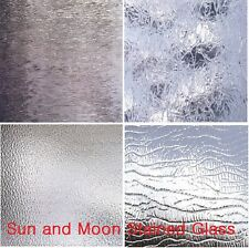 CLEAR Spectrum Stained Glass Pack (4 Sheets of 8X10) - Stained Glass Sheets