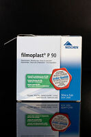 FILMOPLAST P90 - white archival book repair tape