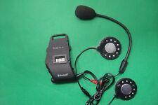 Sena SMH10 Motorcycle Bluetooth Headset Intercom Helmet Speaker Microphone Kit