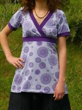 Hauts et chemises tuniques coton pour femme