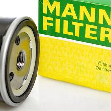 MANN-FILTER W712/83 Ölfilter DAIHATSU LEXUS LOTUS MINI TOYOTA VW