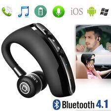 Bluetooth Wireless Handsfree Stereo Earhook Sports Earphone Earbud for iPhone LG