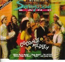 Saragossa Band Coconut medley (1993) [Maxi-CD]