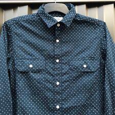 Mens casual shirt - XS - RRP $99