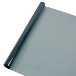Car Home Glass Window Tint Anti-UV 100% Solar Tint Nano Ceramic Film Side Window