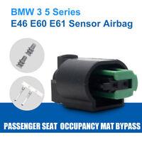 Asiento OcupanteEstera Emulador BMW E46E36E38E39Z3X5-E53 Bolsa de aire Sensor
