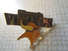 1984 Peter David NFLP MINNESOTA VIKINGS Pin