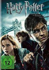 Harry Potter und die Heiligtümer des Todes (Teil 1) von D... | DVD | Zustand gut