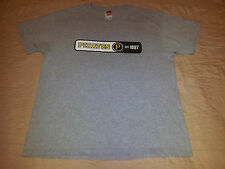 Pittsburgh Pirates T Shirt  sz Large Est 1887 Logo SGA Stadium Give Away MLB EUC