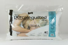 Quilted Percale Pillow