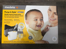 Medela Pump In Style Double Electric Breast Pump with MaxFlow Technology