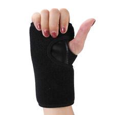 Adjustable Wrist Hand Brace Palm Support Carpal Tunnel Tendonitis Splint Band