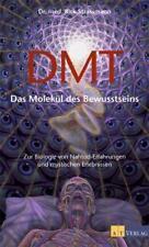 DMT von Rick Strassmann (2004, Gebundene Ausgabe)