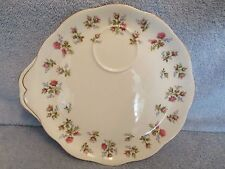 ROYAL ALBERT CHINA Snack Plate WINSOME EXC