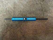 Ok Industries Wsu 30m Wrapstripunwrap Tool30 Awgblue