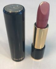 LANCOME L'Absolu Rouge Lipstick in EXOTIC ORCHID Full Size .12 oz pop up tube