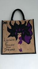 Hand Painted Fairy Bags