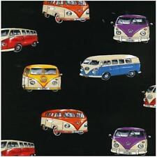 Fat Quarter Vehicles/Transportation Craft Fabrics