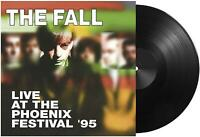 THE FALL – LIVE AT THE PHOENIX FESTIVAL '95  VINYL LP  (NEW/SEALED)