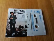 BILLY JOEL  52nd STREET ( 1978 ) CBS  UK