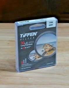 Tiffen XLE Series 77mm aXent 3.0 Solid Neutral Density Filter #77ND30