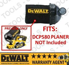 DeWALT DWV9390 DCP580N DCP580 18V Cordless Planer Dust & Chip Collection Bag