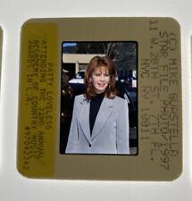 Patty Loveless Country Music 35mm Transoarency Slide 1997