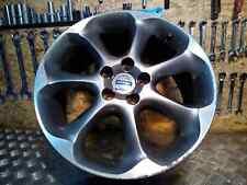 """Cerchio in lega Originale Volvo C70 S40 S80 V40 V50 V60 V70 XC70 17"""" GRAFFIATO"""