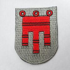 Vorarlberg  Wappen Patch ,Aufbügler,Aufnäher,Österreich