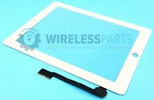 PER IPAD 3 E 4 - DIGITIZER TOUCH SCREEN - Bianco (con OEM Adesivo)