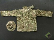 (TFCB-MTP-05) 1/6 Green Wolf Gear Task Force CB British MTP Jacket & Boonie Cap