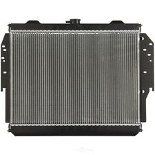 Radiator Spectra CU959 fits 79-91 Dodge Ramcharger