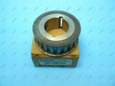 """Dodge TL20H100 Timing Pulley 3/4-1"""" Belt 3.183"""" Pitch 20 Teeth 1210 Bushing New"""