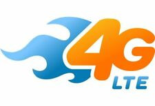 Grandfathered AT&T Unlimited Data 4G NO THROTTLE! Data Lines $120 for 2 Months!