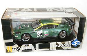 1/18 Solido  Aston Martin DBR9  Aston Martin Racing  Le Mans 24 Hrs 2005 #59