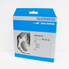Shimano SLX SM-RT70 Brake Rotor 160 mm (Center Lock) ISMRT70S