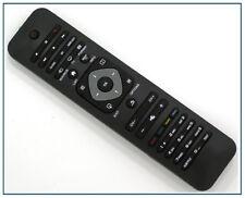 Ersatz Fernbedienung für Philips TV Fernseher 55PFL5537T/12 | 55PFL6007H/12 |