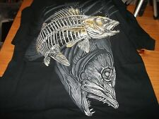 BUCK WEAR HUNT, FISH, RIGHTS, DEER T-SHIRT, SIZE MEDIUM BRAND NEW, Free Shipping