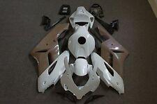 Unpainted Raw ABS Injection Bodywork Fairing Kit for HONDA CBR1000RR 2004 2005